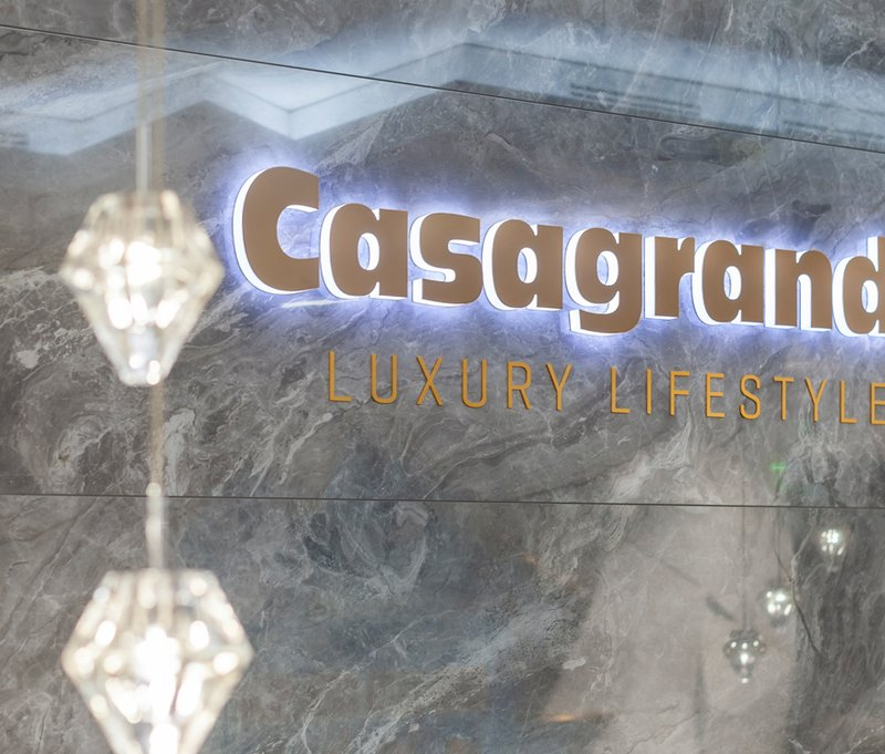 Obrist interior AG - Casagrande Luxury Lifestyle - Luzern - Schweiz