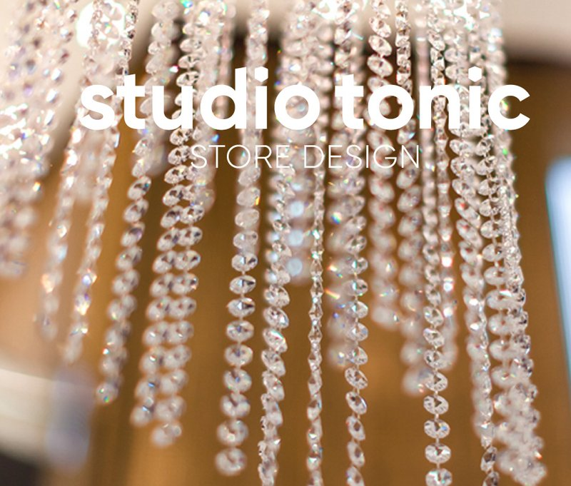 Studio Tonic Store Design